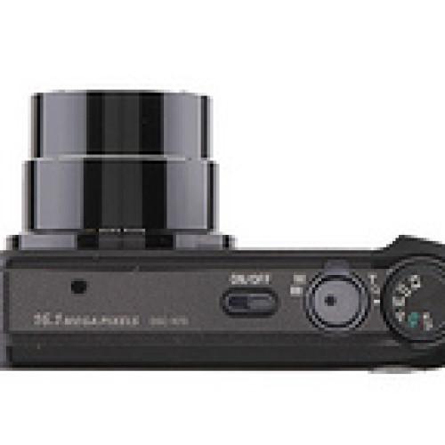 Camara Sony Cybershot DSC H70