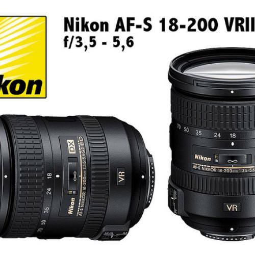 Objetivo Nikon AF-S 18-200mm F3,5-5,6 G ED VR II – Análisis Digitalrev4U