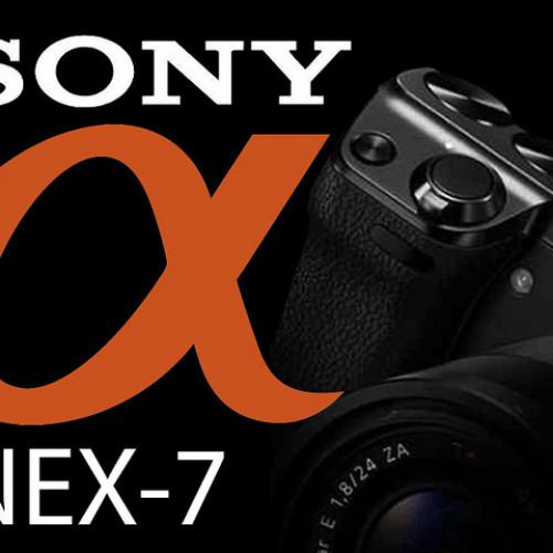 Sony Nex 7 – Novedad Digitalrev4U