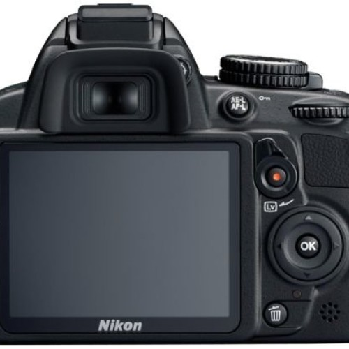 Nikon D3100 18-55 VR – Video análisis Digitalrev4U