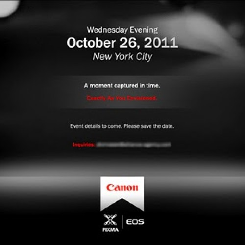 Noticias de Canon EOS – Noticia Digitalrev4U
