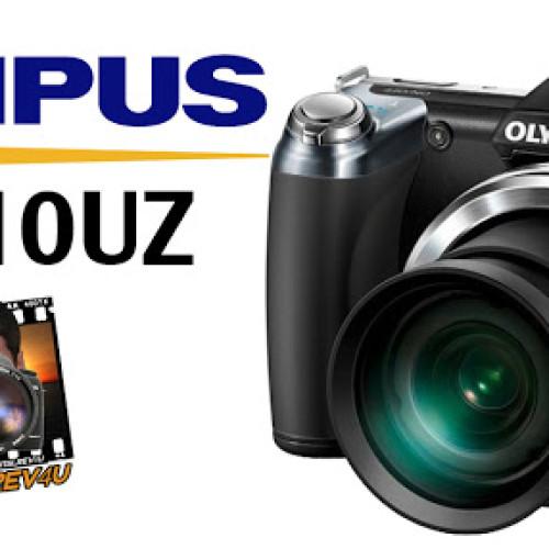 Camara Olympus SP-810UZ – Análisis Digitalrev4U