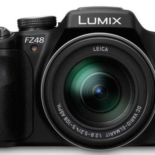 Camara Panasonic FZ48 – Análisis Digitalrev4U