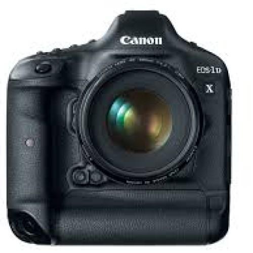 Cámara Canon EOS 1D X – Preview Digitalrev4U