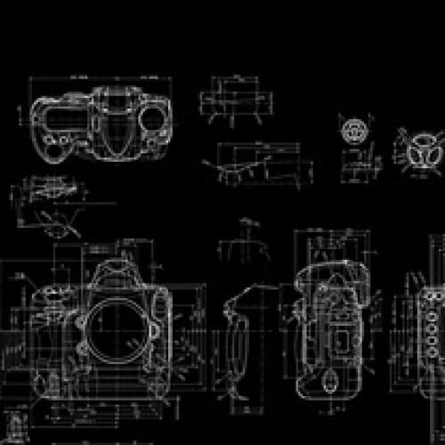 Nikon D800 con 36 megapixeles