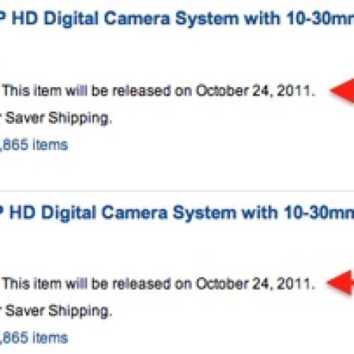 Fechas Nikon J1 y V1
