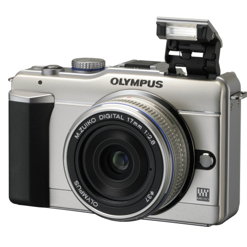 Cámara Olympus E-PL1 – Video Review Digitalrev4U
