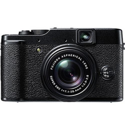 Cámara Fujifilm X10 – Novedad Digitalrev4U