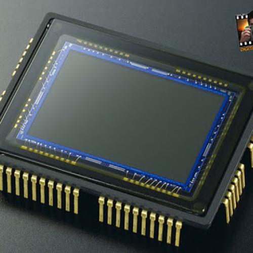 Nuevo Sensor Iluminado APC-C de Canon