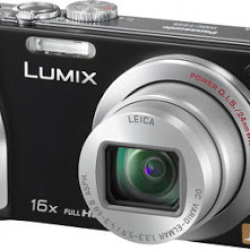 Panasonic Lumix TZ25 – Novedad Digitalrev4U