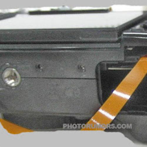 Cámara Samsung NX200 NX20 y NX1000