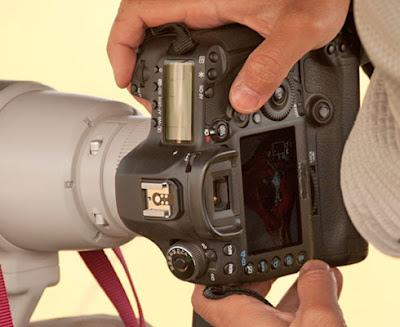 Canon eos 5d x for Canon 5d especificaciones