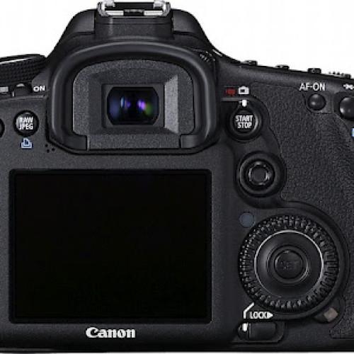 No habra Canon EOS 7D II