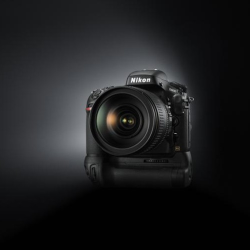 Video Promocional Nikon D800