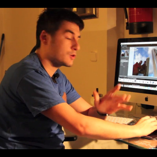 Como dar el salto a formato RAW – Curso Digitalrev4U