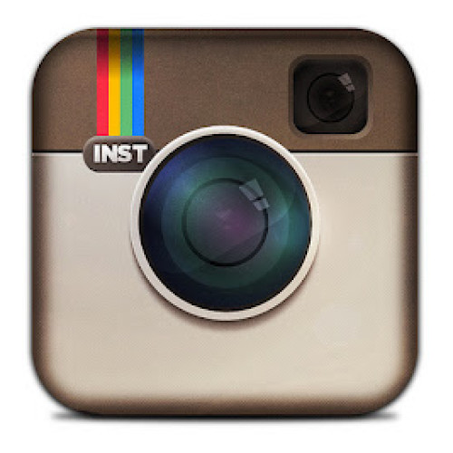 ¿ Mi cámara favorita ? Instagram
