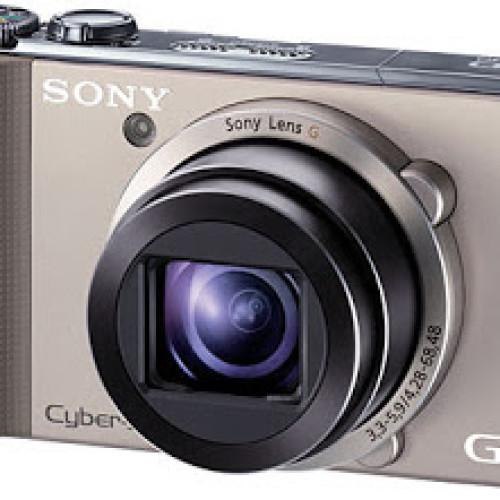 Sony Cybershot DSC-HX30
