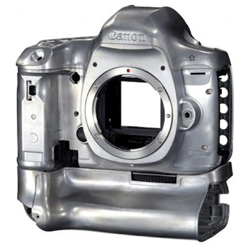 Canon EOS 5D Mark III al desnudo
