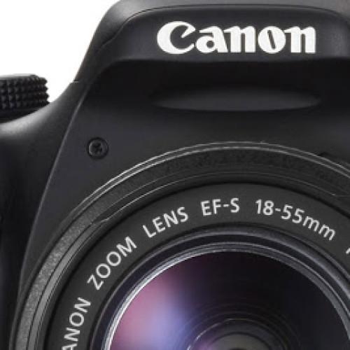 Canon EOS 650D para Junio