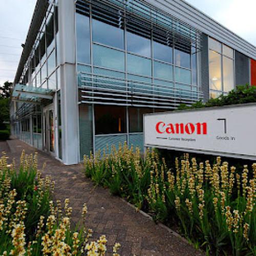 Presentación de Canon el 24 de Julio