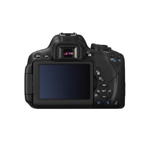 Canon EOS 650D Oficial