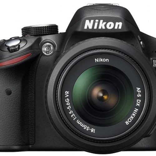 Nikon D3200 Review Digitalrev4U