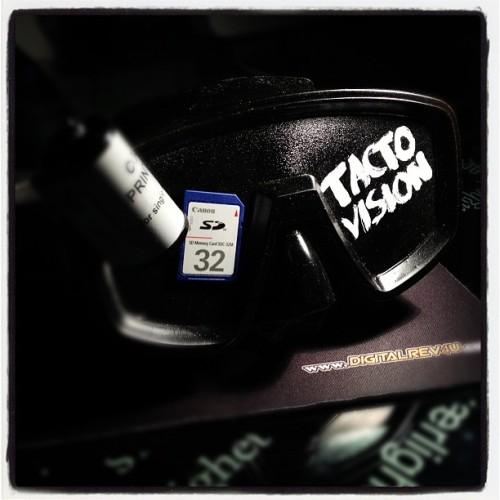 Tocando la Fujifilm X100