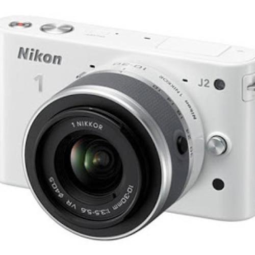 Nikon 1 J2 – Especificaciones completas