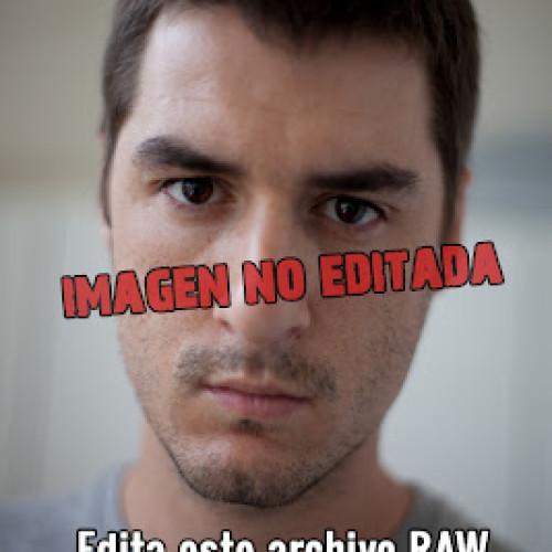 Edición RAW #1
