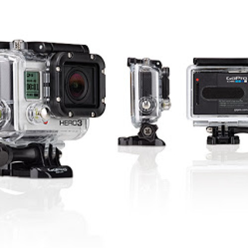 GoPro Hero 3 Preview