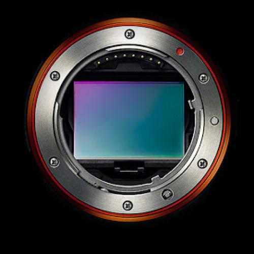 Sony esta preparada para el Full Frame