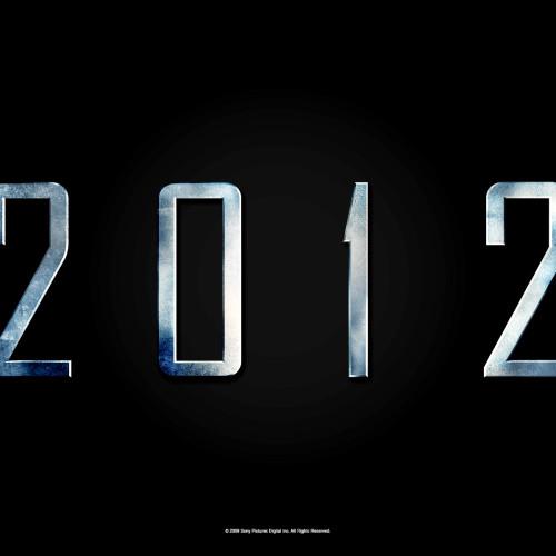 Adiós 2012 y gracias.