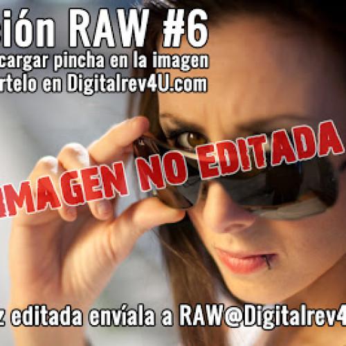 Edición RAW #5