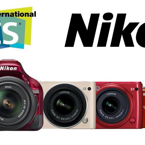CES 2013 – Análisis Nikon