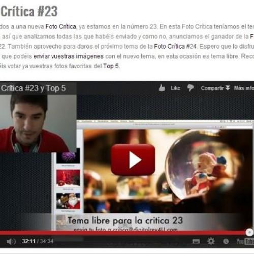 Foto Crítica #23