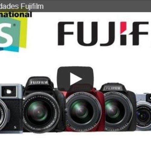 CES 2013 – Análisis Fujifilm