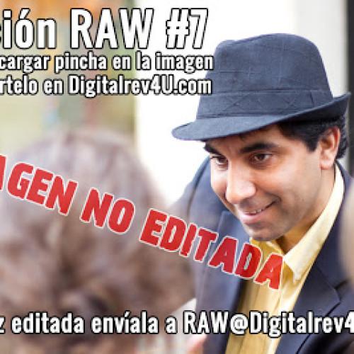 Edición RAW #6