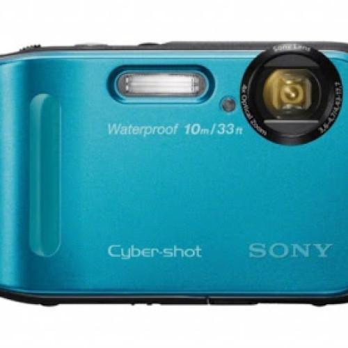 CES 2013 – Sony