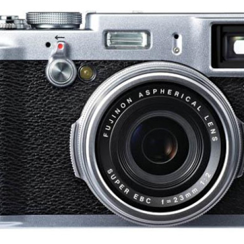 Fujifilm X100s Preview