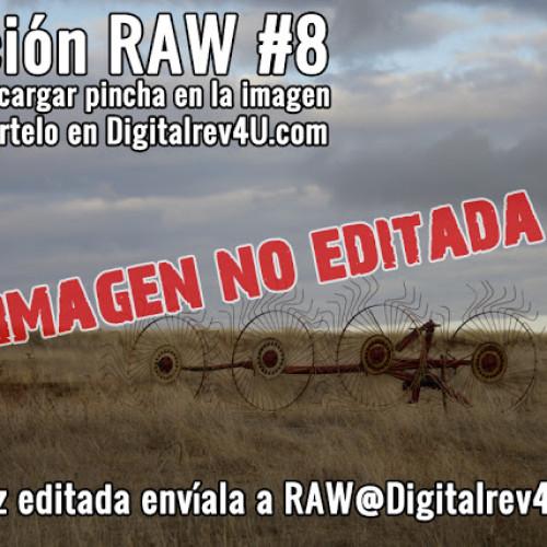 Imágenes edición RAW 8