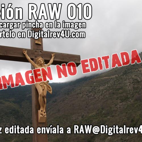 Edición RAW 009