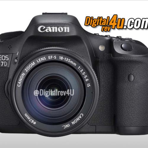 Canon EOS 7D L ( Broma 1 de Abril )