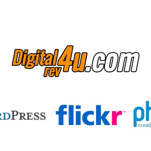 Así es el nuevo Digitalrev4U