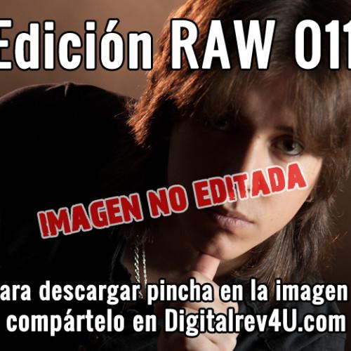 Edición RAW 010