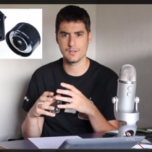 Nikon 1 AW 1 – Preview