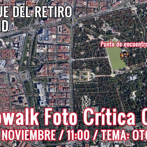 Fotowalk foto crítica 036 ¿vienes?
