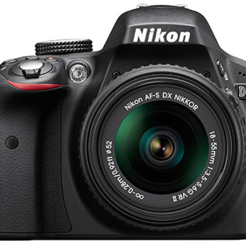 Nikon D3300 Preview