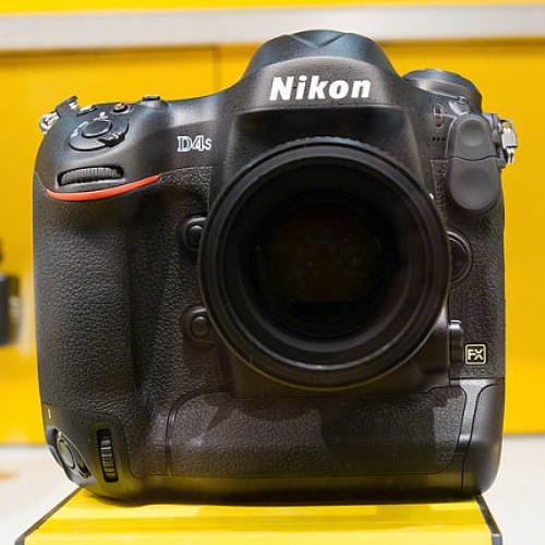 Nikon D3300 y el CES de 2014