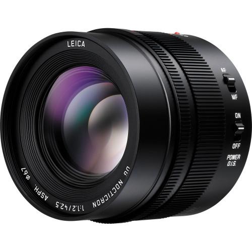 Panasonic Leica DG NOCTICRON 42.5mm f/1.2