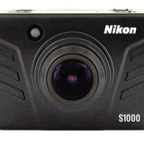 Nikon sport cam (broma 1 de abril)